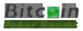 Bitcoin Poker Rooms logo